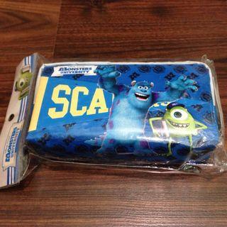 Pencil Case (Pixar Monsters U)