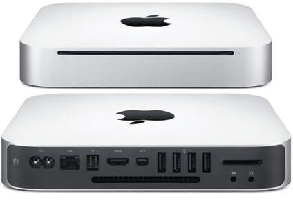 2013 mac mini (已加裝SSD硬碟、贈ASUS螢幕、鍵盤及原廠trackpad)
