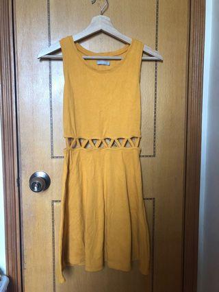 6ixty8ight dress