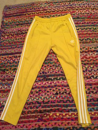 Adidas originals tracksuit pants