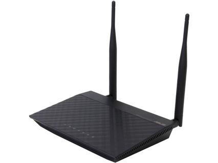 🚚 Asus Wireless Router(brand new)