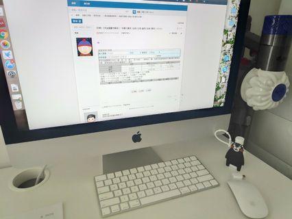 iMac Retina 4K, 21.5-inch,  Late 2015