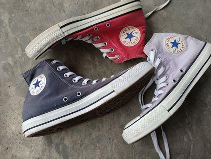 Sepatu Converse High