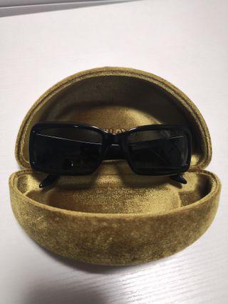 真品 Miu Miu Crystal sunglasses 太陽眼鏡 水晶