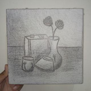 #BAPAU Sketch