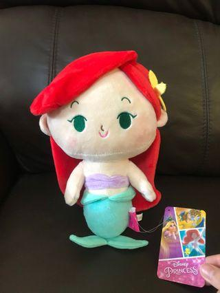 BNWT Mermaid soft toy