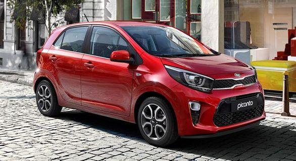 New Kia Picanto Special Raya Offer