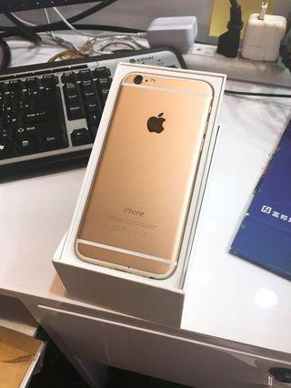 🚚 iPhone 6 16g