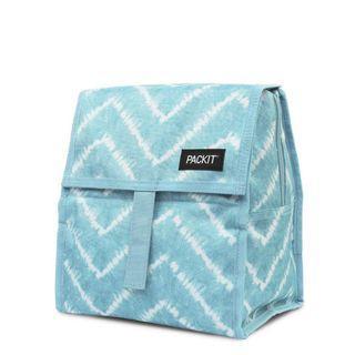 Packit Personal Cooler - Aqua Tie Dye [Pre-Order]