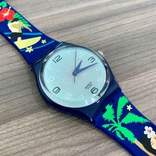 Swatch Hawaii Gent Watch