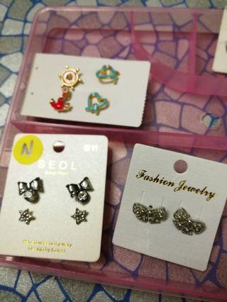 Earrings sale