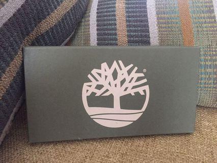 Timberland 質感皮夾