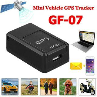 Mini vehicle GPS tracker