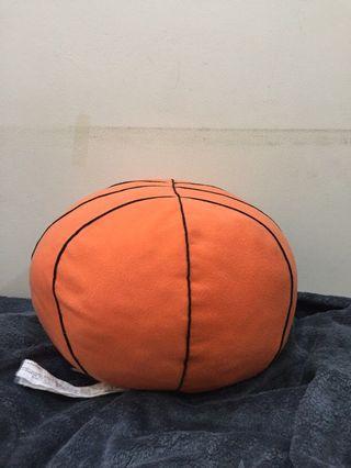 Bantal Bola Basket
