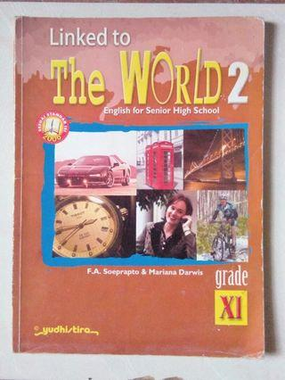 ENGLISH THE WORLD 2