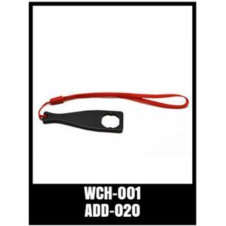 GOPRO WRENCH FOR ALUMINIUM SCREW WCH-001