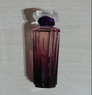 Lancome Midnight Rose Perfume Tester 香水 旅行裝