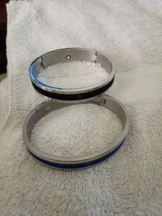 Montblanc bracelet