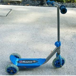 Kids Razor Scooter (3-5 years)