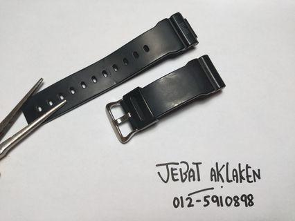 BAND GSHOCK DW5600 (1545) ORIGINAL