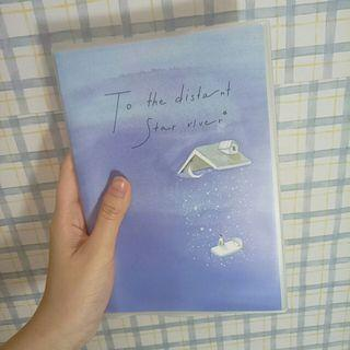 #mauthr Notebook