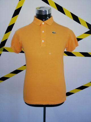 [FREE POS] Lacoste ringer