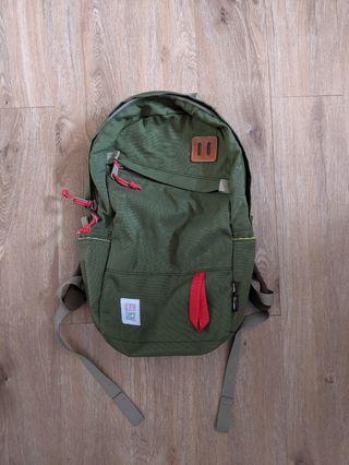 Topo Designs Daypack - Olive