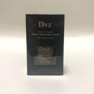 DVZ' 朵色指甲油 304 #奶茶裸