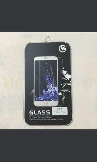 🚚 Tempered Glass Screen Protector IPhone 5 & 6