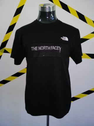 [FREE POS] the North face spellout