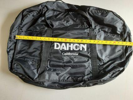 "Dahon bag for 14"" foldies - free courier delivery"