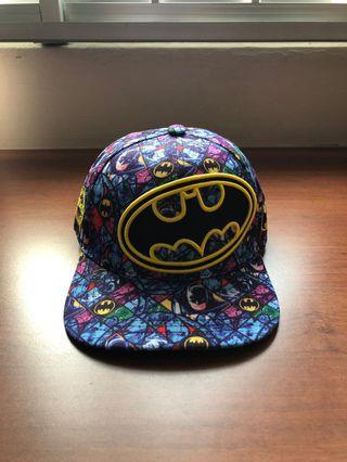 [FREE MAILING] DC Batman Cap