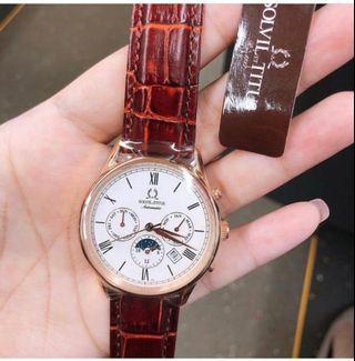 鐵達時天長地久系列自動機械錶,全新原廠兩年保養