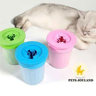 Cats Paws Cleaning Cup