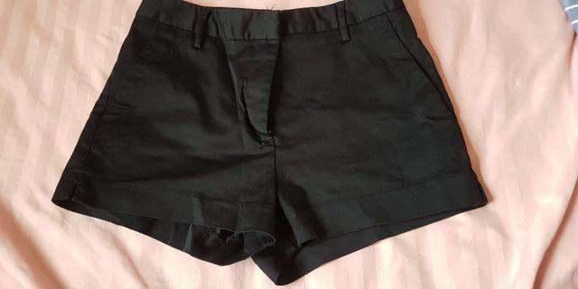 H&M women shorts