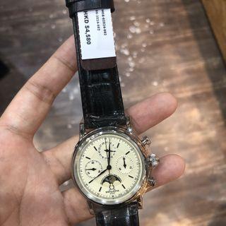 鐵達時1887高級系列機械錶全新原廠正貨兩年保養