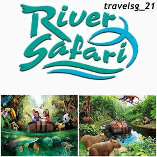 RIVER SAFARI ( include boat rides)