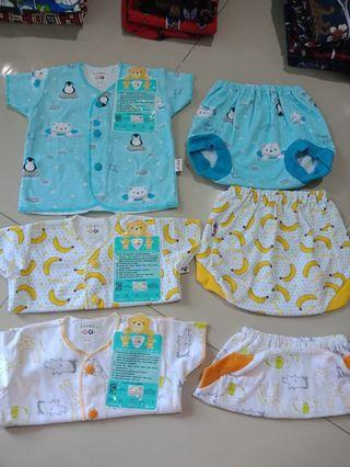 Baju baby / New born