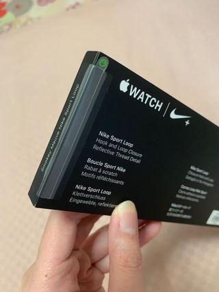 🚚 Apple Watch Nike Sport Loop Strap