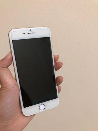 iPhone 6 64gb Gold (Second)