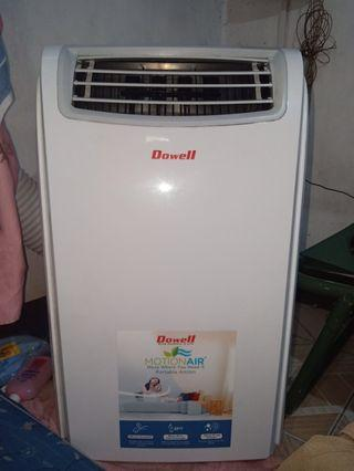 Dowell Portable Airconditioner