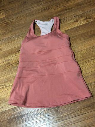Cotton on workout top