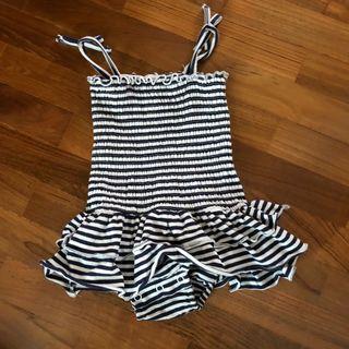 🚚 Seed heritage smock dress