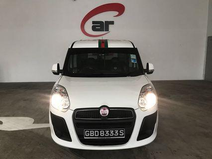 Fiat Doblo 1.6M