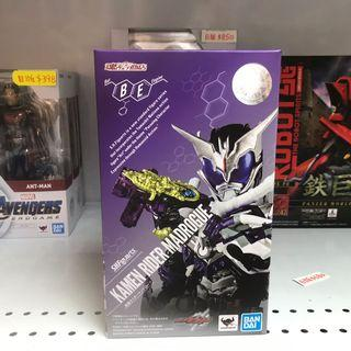 特價 全新 日版 魂 Shop 限定 BANDAI S.H.FIGUARTS SHF 幪面超人 Kamn Rider Madrogue Action Figure