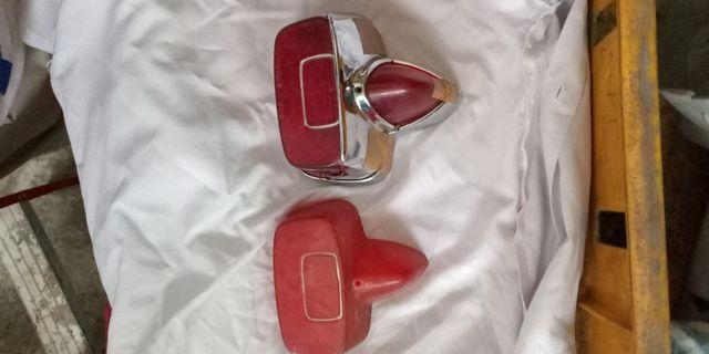Tail lamp for vespa vbb 1964