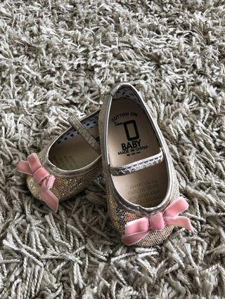 🚚 Baby Girl Shoes