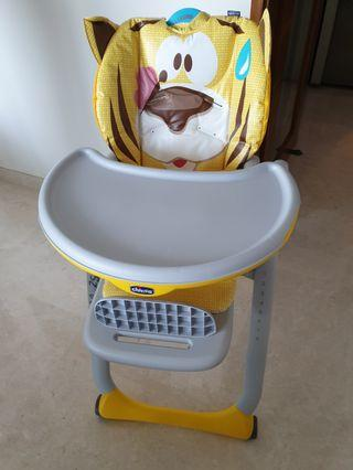 🚚 Chicco Polly 2 Start Baby High Chair