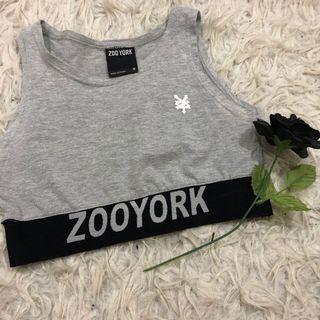 Zooyork crop