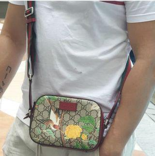 #BAPAU Gucci small Messanger Bag